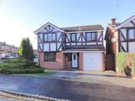 4 bedroom Detached property in Salisbury Drive...