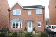 Terraced home in Colliers Way, Huntington...