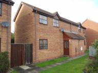 2 bed semi detached house to rent in Sandpiper Close...