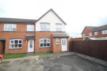 3 bed Terraced home in Waterbrook Way...