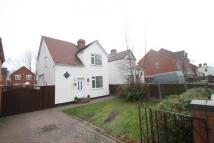 3 bedroom Detached home to rent in Huntington Terrace Road...