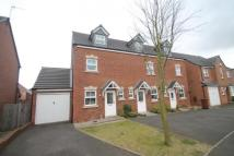 3 bedroom Terraced property for sale in Vivaldi Drive...