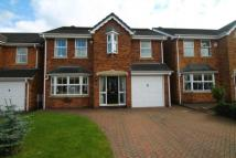 4 bedroom Detached home for sale in Pool Meadow, Cheslyn Hay...