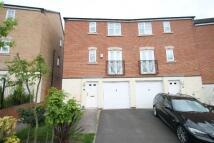 4 bedroom Terraced home in Pheasant Way...