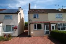3 bedroom semi detached property for sale in Hill Street, Hednesford...