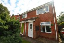 2 bed semi detached home in Berry Hill, Hednesford...