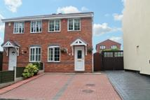 Town House for sale in Park Street, Cannock