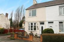 2 bedroom semi detached home in Bank Street, Heath Hayes...