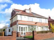 semi detached property in Sandway, Leeds, LS15