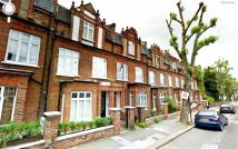 Apartment in Agincourt Road...