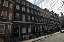 1 bedroom Flat in Handel Street, London