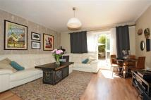 Maisonette for sale in Ampthill Square, Camden...