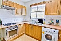 Maisonette to rent in Plender Street, Camden...