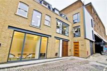 3 bedroom Penthouse for sale in Kings Terrace, Camden...