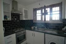 Stanhope Street Flat to rent