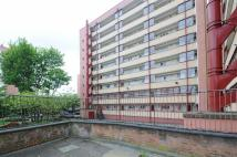 Flat for sale in Harrington Street...