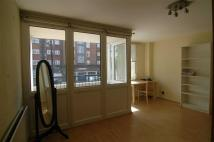 Maisonette to rent in Crowndale Road, London
