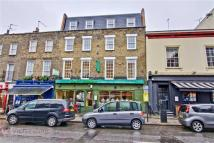 3 bedroom Flat in Drummond Street, Euston...