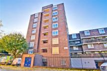 Flat for sale in Oakley Square, Camden...