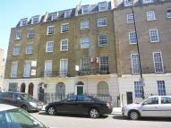 4 bedroom Flat to rent in North Gower Street...
