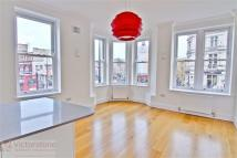 Apartment for sale in Camden High Street...