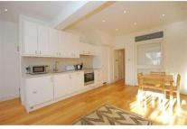 2 bed Flat to rent in Grafton Terrace...