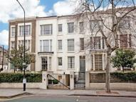Flat for sale in Cliff Road, Camden...