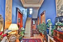 Detached house for sale in Beacon Hill, Islington...