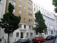 3 bed Flat to rent in 4-5 Leinster Gardens...