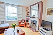 Terraced property for sale in Harmood Street...