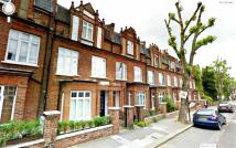 Apartment to rent in Agincourt Road...