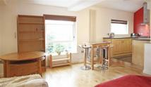 1 bed Flat to rent in Royal College Street...