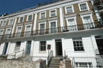 Mornington Terrace Flat to rent