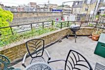 Flat to rent in Rousden Street, Camden...