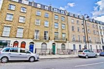 Flat for sale in North Gower Street...