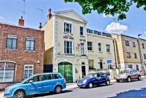 Flat in Bayham Street, Camden...