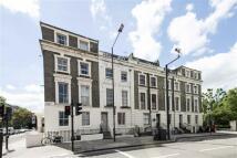 Apartment in Camden Street, Camden...