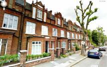 Apartment to rent in Agincourt Road...