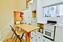 Flat to rent in Stanhope Street, Camden...