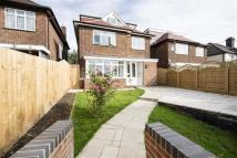6 bedroom Detached house in Dollis Hill Lane...