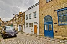 Kings Terrace Mews to rent