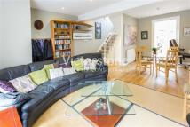St. Leonards Square Terraced house for sale