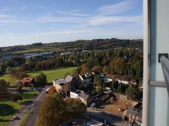 Boxmoor view