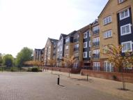 Stationers Place Flat to rent