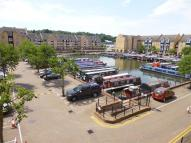 Apartment to rent in Stephenson Wharf...