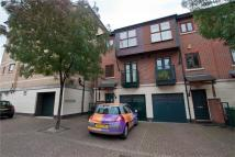 3 bed Town House in Southey Mews...