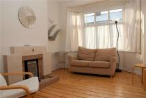 Terraced house to rent in Throckmorton Road, LONDON