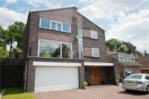 Elmstead Lane Detached house for sale