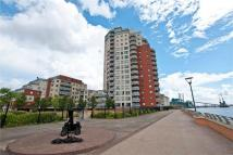 Apartment to rent in Wards Wharf Approach...
