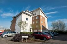 Apartment to rent in Felixstowe Court, LONDON